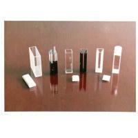 Buy cheap Opitcal Components Cuvette product