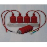 Buy cheap 3-35kV Polyester Metal Oxide Arresters from wholesalers