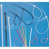 Buy cheap Anti-high impact cold cable tie product