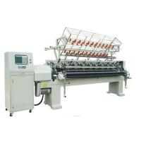 Buy cheap Computerized shuttle multi-needls quilting machine (KW Series) from wholesalers