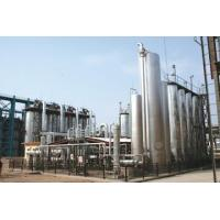 Buy cheap The Technology of Depuration and H2 Purification for Coal Gas from Coke Oven from wholesalers