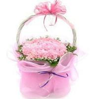 Buy cheap Flowers Basket from wholesalers