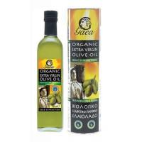 Buy cheap ORGANIC EXTRA VIRGIN OLIVE OIL from wholesalers