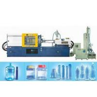 Buy cheap Hydraulic Series:PET Preform Injection Molding Machine from wholesalers