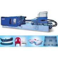 Buy cheap Hydraulic Series:Multi-Loop High Speed Injection Molding Machine from wholesalers