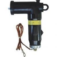 Buy cheap 17/40.5kV M.O.V Elbow Surge Arrester from wholesalers