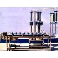 Buy cheap WaterMeter Test Bench from wholesalers