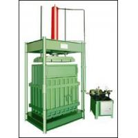 Buy cheap Y82 loose material baler from wholesalers