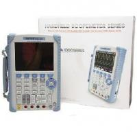 Buy cheap DSO1200 Digital Handheld Scope Meter 2 Channel Oscilloscope from wholesalers