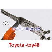 Buy cheap Toyota Toy48 locks Pick & Reader 2-in-1 tools from wholesalers