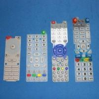 Buy cheap Conductive Silicone Rubber Keypad from wholesalers