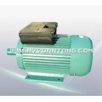 Buy cheap YC series single-value capacitor single-phase induction motors from wholesalers