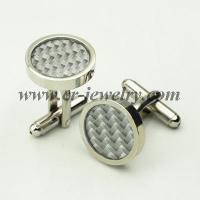 Buy cheap Stainless Steel Cufflinks product