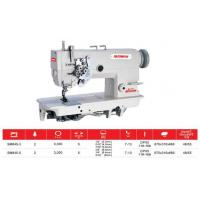 Buy cheap High Speed Double Needle Corner Plain Sewing Machi from wholesalers