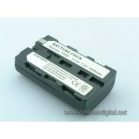 Buy cheap SONY NP-F550 Camcorder Batteries from wholesalers