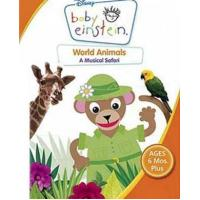 Buy cheap Baby Einstein - World Animals - A Musical Safari from wholesalers