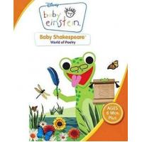 Buy cheap Baby Einstein - Baby Shakespeare - World of Poetry from wholesalers