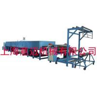 Buy cheap YM62 Glue Interlining Coating Machine from wholesalers