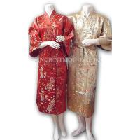 Buy cheap Chinese Dragon and Phoenix Brocade Kimono(For Woman) from wholesalers