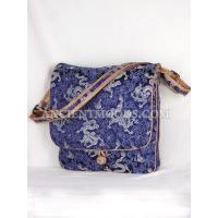 Buy cheap Chinese Dragon Brocade Bag from wholesalers