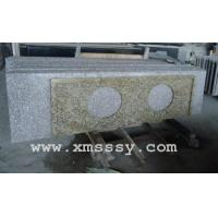 Buy cheap Giallo Ornamental Countertop from wholesalers