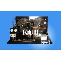 Buy cheap Copeland Air-Cooled Condensing Unit (ZB Type) from wholesalers