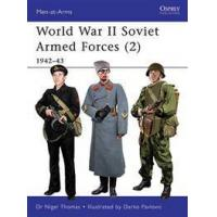 Buy cheap World War II Soviet Armed Forces (2) from wholesalers