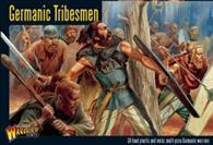 Buy cheap German Tribesmen (30) from wholesalers