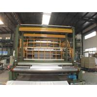 Buy cheap PVC banner flex production line from wholesalers