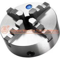 Buy cheap K12 series four-jaw self-centring chucks from wholesalers