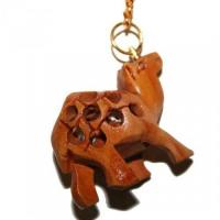 Buy cheap HCC042: Camel keychain[Wood] from wholesalers