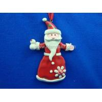 Buy cheap Polymer clay Christmas Ornament Christmas Tree Ornament from wholesalers