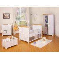 Buy cheap Tutti Bambini 3 Bears 7 Piece Nursery Furniture Set from wholesalers