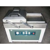 Buy cheap 400# Double room vacuum packaging machine from wholesalers