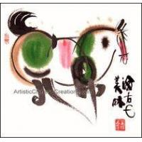 Buy cheap Chinese Zodiac Painting - Horse #19 from wholesalers