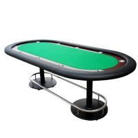 Top deluxe poker table quality top deluxe poker table for 10 person poker table top