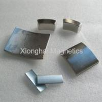 Buy cheap Neo Arc NdFeB Magnet from wholesalers
