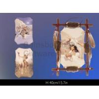Buy cheap Indian Design Dreamcatcher 16in product