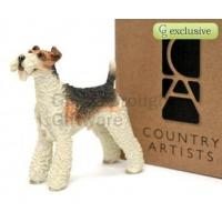 Buy cheap Fox Terrier CA02452 RRP 15.00 product