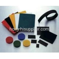 Buy cheap flexible rubber magnetic sheet from wholesalers