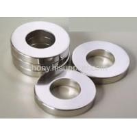 Buy cheap RING TYPE SINTERED SmCo Magnet from wholesalers