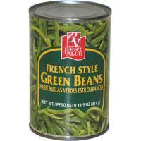 Buy cheap Best Value French Style Green Beans from wholesalers