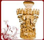 Buy cheap Hindu God Vishnu Statue from wholesalers