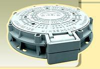Buy cheap Composite Manhole Covers / Gratings and Natural Gas Boxes from wholesalers