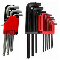 Buy cheap 9PCS Hex Key Wrench Set  Quick Pick Series from wholesalers