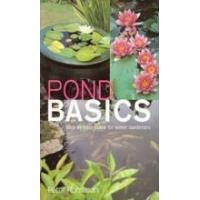 Buy cheap Pond Basics: A Step-by-Step Guide for Water Gardeners product