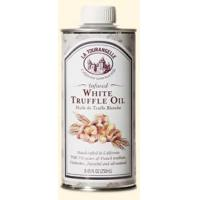 China Infused White Truffle Oil on sale