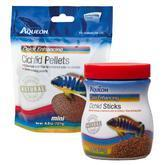 Buy cheap Cichlid Color Enhancing Food from wholesalers
