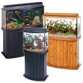 Buy cheap Bow Front Aquariums from wholesalers