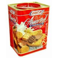 Buy cheap Maikom Assorted Biscuits 1kg from wholesalers
